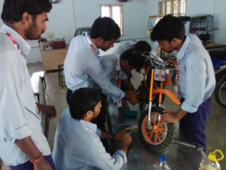 GIET - Engineering Colleges With Best Placements In Andhra Pradesh